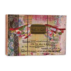 DEMDACO Let it Go Slat Board Wall Art Demdaco http://www.amazon.com/dp/B00N3MRXLQ/ref=cm_sw_r_pi_dp_Cz5Swb0EB5JJ9