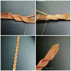 Ювелирное искусство и Wire Wrap