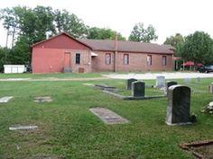 Now Faith Community Baptist Church Cemetery  Also known as: Jones Chapel Baptist Church Cemetery  8933 Buffaloe Rd  Knightdale  Wake County  North Carolina  USA