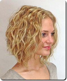 Αποτέλεσμα εικόνας για curly hair one length