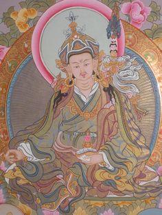 Padmasambhava 2