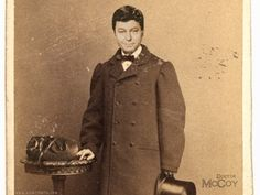 McCoy in the 19th century.