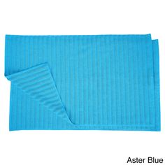 Superior Eco-Friendly Cotton Soft and Absorbent Bath Mat (set of 2)   Overstock.com Shopping - The Best Deals on Bath & Shower Mats