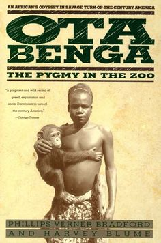 Poemas del río Wang: Black people in the zoo