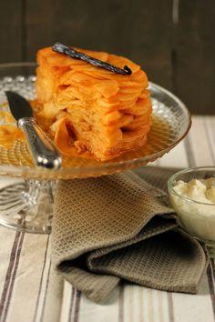 J'avais prévu un dîner un peu copieux et je recherchais un dessert pour finir sur une touche gourmande et légère à la fois. Dans le der...