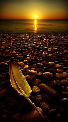 Tramonto sereno by Anna Ovatta - Photo 176054675 / Landscape Photography, Nature Photography, Travel Photography, Foto Art, Beautiful Sunrise, Nature Pictures, Amazing Nature, Belle Photo, Pretty Pictures