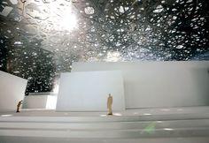 Louvre Museum in Abu Dhabi - Saadiyat Island