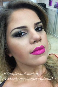 Makeup Clássico
