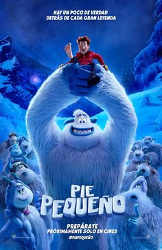Watch Smallfoot 2018 Online HD and enjoy the Hollywood new animation and comedy film. New Movies 2018, New Movies To Watch, Watch Free Movies Online, Film Watch, Tv Watch, Niall Horan, Free Movie Downloads, Full Movies Download, Streaming Hd