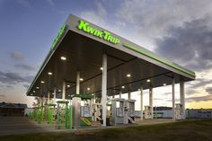 C-Store of the Week: Kwik Trip's Alt. Fuel Station, La Crosse, Wis.  (did you know about this?)