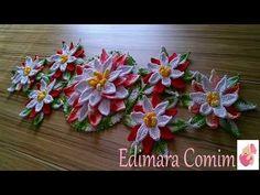 Trilho de Mesa Flor de Lótus - Parte 1 de 3 - YouTube