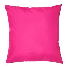 ULLKAKTUS Cushion IKEA Soft, resilient polyester filling holds its shape and gives your body soft support.