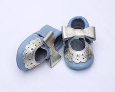 Leather shoesleather baby shoesBaby by CourtneyBricklee on Etsy