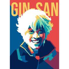 GINTOKI SAKATA / GIN SAN fanart #fanart #gintama #shunoguri Wpap @pensilkurva . . . . . . . . . #design #vector #wpap #digitalart #fanart #cartoon #colorful #line #designer #illustration #instagram #likeforlike #latepost #instagood #drawing #popart #art #artistsoninstagram #artist #creative #kagura #liveaction #gintamacosplay #gintamaanime #japan #jump #shounen @gintama_kocak @official_sakata_gintoki @gintama_indos @japanesestation @gintama_official_ Pop Art Face, Live Action, Digital Art, Cosplay, Cartoon, Portrait, Drawings, Creative, Illustration