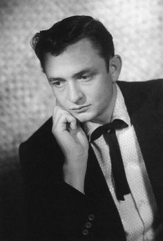 JOHNNY CASH 1955