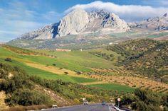 Iberische Halbinsel im Portugal Reiseführer http://www.abenteurer.net/2731-portugal-reisefuehrer/