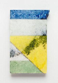 BRICE MARDEN http://www.widewalls.ch/artist/brice-marden/ #contemporary #art  #minimalart
