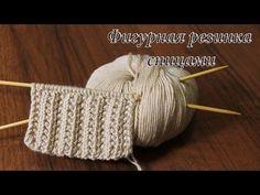 Trendy crochet hat for men free pattern man scarf Knitting Stitches Basic, Knitting Videos, Sweater Knitting Patterns, Knit Patterns, Knitting Sweaters, Crochet Gloves, Crochet Baby Hats, Knitted Hats, Crochet Pillow Patterns Free