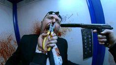 Hardcore Henry: H πρώτη First Person ταινία δράσης! - #HardcoreHenry #Hardcore #Trailer #Greek