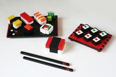 Sushi | Flickr - Photo Sharing!