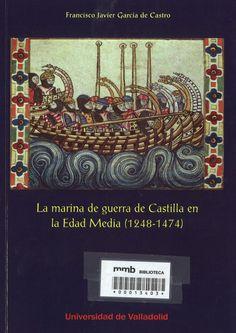 La marina de Castilla en la Edad Media