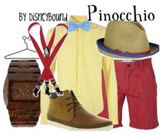 disney bound outfits | Movie Inspired Outfits // Kleide dich wie dein Kindheitsheld | Conleys ...