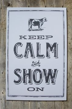 Hey, I found this really awesome Etsy listing at https://www.etsy.com/listing/161305319/keep-calm-and-show-on-retro-americana