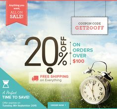 12 best banner buzz discount offers images on pinterest banner 20 off on orders over 100 free shipping coupon get20off click here fandeluxe Images