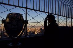 New York, I love you.