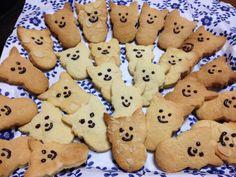 mili-chan cookies.