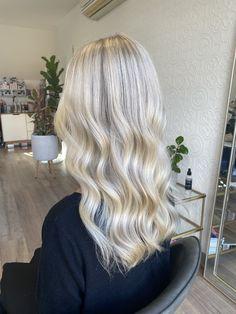 Dimensional Brunette, Horsham, Bright Blonde, Hair Colour, Color, Hair Studio, Blonde Hair, Stylists, Long Hair Styles