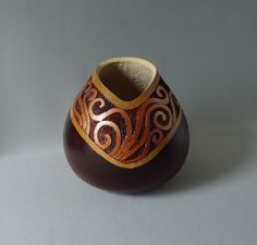 gpurd art | Swirls - Gourd Art Enthusiasts