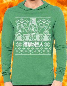 Inosuke Hashibira Demon Slayer Kimetsu no Yaiba Anime Ugly Funny Christmas Sweater Men//Women Unisex Sweatshirt