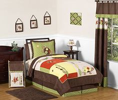 Sea Turtle Childrens and Kids 3 Piece Full  Queen Ocean Boys Bedding Set Collection *** Check this awesome product by going to the link at the image.