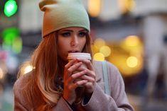 Coffee in Paris... :)