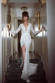 Yaki Ravid dress