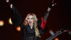 LA Weekly's Lina Lecaro wrote a very good review of Madonna's Rebel Heart Tour in Los Angeles. Check it out: [...]