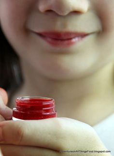 We go through a lot of lip gloss in our house. One little girl and I seem like I am always searching for a tube or buying another pack at...