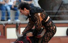 Goring of Fernando Cruz.