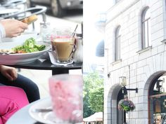 Happy days: Two days in Stockholm