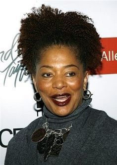 Terry McMillan is 61.