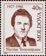 Nicolae Testemiţeanu (1927-1986) - chirurg, ilustru savant, pedagog