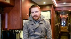 The metalcore band, Memphis May Fire, talks about tour pranking!