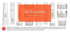 Amazing anti aging products
