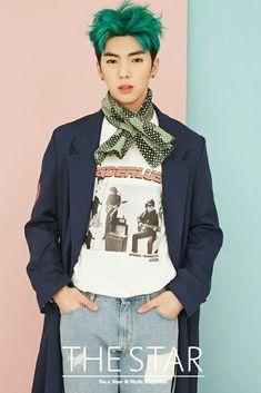 Lee Jian #imfact #kpop #boy #jian