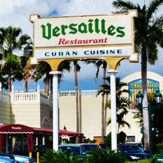 Versailles cuban restaurant_Fotor 10 traditional restaurants south beach