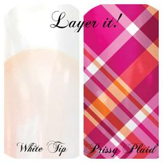Jeslyn Woods Independent Jamberry Nails Consultant Http://lacqueredup.jamberrynails.net