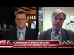Radiation Expert: California Fukushima Exposure being Covered up - Kevin Kamps - YouTube