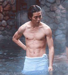 kim jae wook - ????? ? Google #actors #actors #coreanos Handsome Asian Men, Sexy Asian Men, Body Transformation Men, Tv Series 2013, Perfect Abs, Private Life, Japanese Men, Shirtless Men, Korean Model