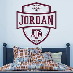 Texas A&M Aggies Personalized Name